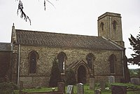 Mosterton, parish church of St. Mary - geograph.org.uk - 447095.jpg