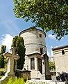 Moulin de la Charité - Cimetière du Montparnasse - Paris - 02.jpg