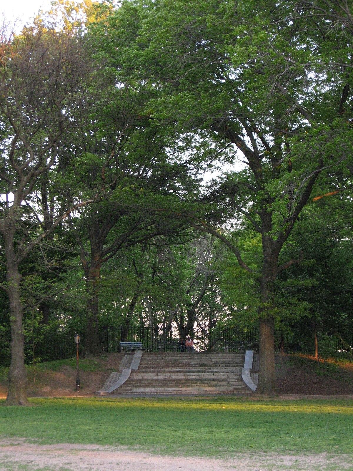 Mount Prospect Park - Wikipedia