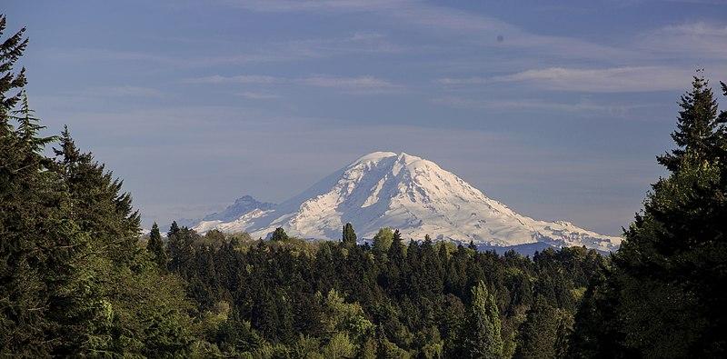 File:Mount Rainier view.jpg