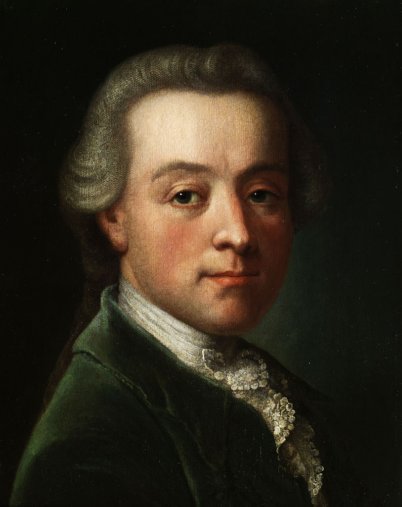 An introduction to the history and life of wolfgang amadeus mozart