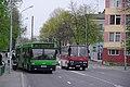 Mozyr tram fantrip. Мозырь - Mazyr, Belarus - panoramio (455).jpg