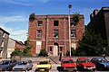 Mr. Clarke's Free School, Laurence St., Drogheda - geograph.org.uk - 1055808.jpg