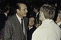 Mr JACQUES CHIRAC au SIA 1990-20-cliche Jean Weber (34550475665).jpg