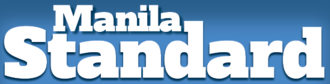 Manila Standard - Image: Mstandard 2017