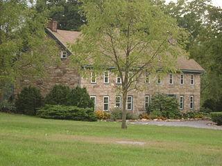 Metal Township, Franklin County, Pennsylvania Township in Pennsylvania, United States