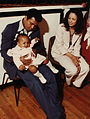 Muhammad Ali visits Washington with his Family.jpg