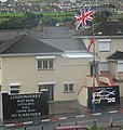 Murals on the Loyalist Fountain Estate, Londonderry - geograph.org.uk - 1462352.jpg