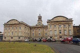 York Debtors Prison