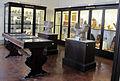 Museo antropologico, sezione sudamerica, perù 01.JPG
