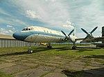 Muzeum letectva IL.JPG