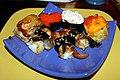 My sushi plate (13466556973).jpg