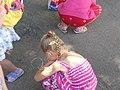 Myhailo-Kotsyubynske 2015 DSCN2018 School 12 діти.jpg
