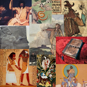 art and mythology essay The muses were deities worshipped by the ancient greeks they were 9 women, sisters, whose sole purpose for being was that of the inspiration to mortal man, typically.