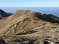 Národní park Malá Fatra, hřebenová trasa na Malý Kriváň (2).JPG