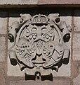 Nürnberg Neutor Turm Grünes L Wappen.jpg