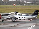 N78DU Beech Bonanza 36 (31553281262).jpg