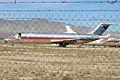 N958VJ Douglas DC-9 Ex -- US Air (8414550580).jpg