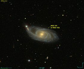 Image illustrative de l'article NGC 151