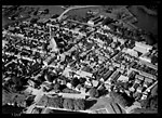 NIMH - 2011 - 0364 - Aerial photograph of Naarden, The Netherlands - 1920 - 1940.jpg