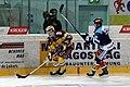 NLA, Rapperswil-Jona Lakers vs. Genève-Servette HC, 14th November 2014 45.JPG