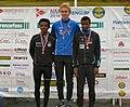 NM Terrengløp Bratsberg 2018 Seierspall menn junior.jpg
