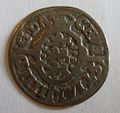 NORWAY, CHRISTIAN IV, 1648 -2 SKILLING b - Flickr - woody1778a.jpg