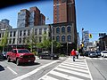 NW corner of Jarvis and Adelaide, 2019 05 17 -d (40922090743).jpg