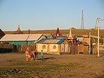 N of Khuzir in the Olkhon Island.JPG