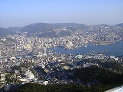 Nagasaki 2004 11 30 MtInasa E.JPG