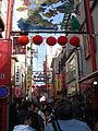 Nagasaki Chinatown 30 December 2006.JPG