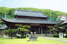 兴福寺 (长崎市)