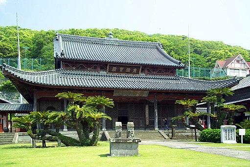 Nagasaki Kofukuji M5667