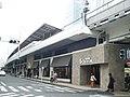 "Nagoya station foodmall ""Umaimon-dori"".jpg"