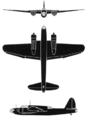 Nakajima Ki-49 Donryu drawings 1943.png