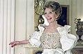 Nancy Reagan Photo Session with Harper's Bazaar in East Room.jpg
