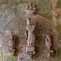 Narbonne-Abbaye de Fontfroide-Vierge à l'Enfant (15°s.)-20140608.jpg