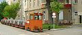 Narrow gauge railroad - Geriatriezentrum Lainz 10.jpg