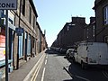 Narrow streets at the 'Fit of the Toon' - geograph.org.uk - 497337.jpg