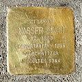 Nasser Bözsi stolperstein Bp04 Árpád42.jpg