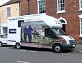 NatWest banking van at Berkeley, Glos, England 2Aug2018 arp.jpg