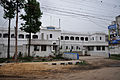 National Textile Corporation Limited - Kamarhati - North 24 Parganas 2012-04-11 9722.JPG