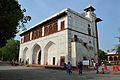 Naubat Khana - South-western View - Red Fort - Delhi 2014-05-13 3468.JPG