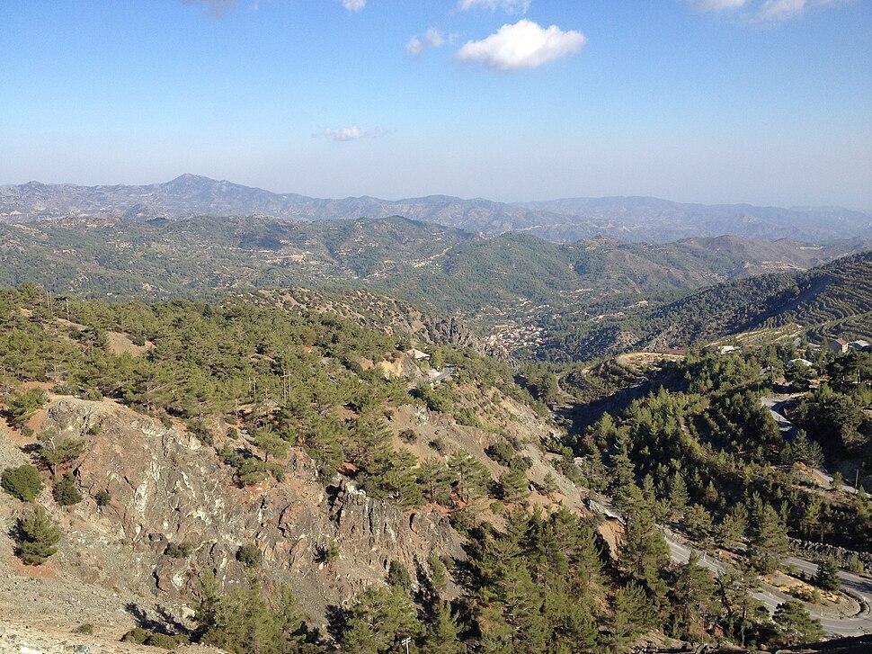 Near Trodos, Cyprus (8132780501)