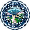 State seal of Nebraska