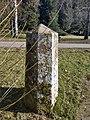 Neu-Belgisch (Preußisch)-Luxemburgischer Grenzstein Nr. 66 (eins) (4).jpg