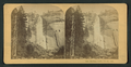 Nevada Falls, 700 feet, Cal, by Littleton View Co. 6.png