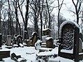 New Jewish cemetery, 55 Miodowa street,Kazimierz,Krakow,Poland.jpg