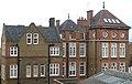 New River College, White Lion Street, Islington (3) - geograph.org.uk - 1523985.jpg