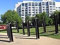 New Zealand Memorial. Мемориал Новой Зеландии. - panoramio.jpg
